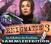 Feature screenshot Spiel Enigmatis: Im Schatten des Karkhala Sammleredition