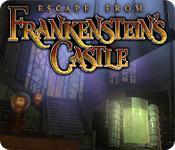 Feature screenshot Spiel Escape from Frankenstein's Castle