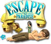 Escape From Paradise game play
