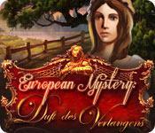 Feature screenshot Spiel European Mystery: Duft des Verlangens