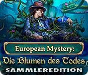 Feature screenshot Spiel European Mystery: Die Blumen des Todes Sammleredition