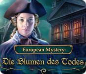 Feature screenshot Spiel European Mystery: Die Blumen des Todes
