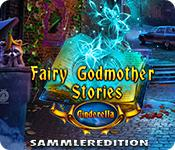 Feature screenshot Spiel Fairy Godmother Stories: Cinderella Sammleredition