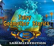 Feature screenshot Spiel Fairy Godmother Stories: Dunkle Händel Sammleredition