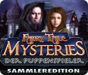 Feature screenshot Spiel Fairy Tale Mysteries: Der Puppenspieler Sammleredition
