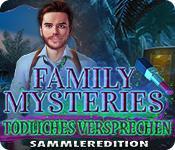 Feature screenshot game Family Mystery: Tödliches Versprechen Sammleredition