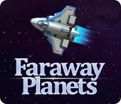 Feature screenshot game Faraway Planets