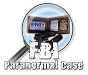 Feature screenshot Spiel FBI: Paranormal Case