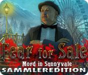 Feature screenshot Spiel Fear for Sale: Mord in Sunnyvale Sammleredition