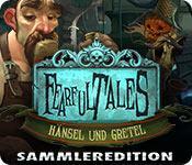 Feature screenshot Spiel Fearful Tales: Hänsel und Gretel Sammleredition