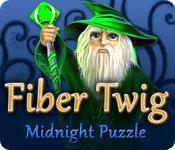 Feature screenshot Spiel Fiber Twig: Midnight Puzzle