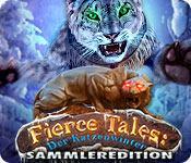 Feature screenshot Spiel Fierce Tales: Der Katzenwinter Sammleredition