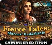 Feature screenshot Spiel Fierce Tales: Marcus' Gedächtnis Sammleredition