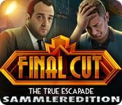 Feature screenshot Spiel Final Cut: The True Escapade Sammleredition