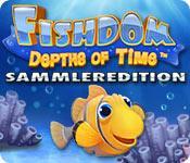 Feature screenshot Spiel Fishdom: Depths of Time Sammleredition