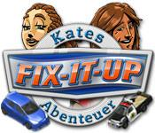 Fix-it-up: Kate's Abenteuer game play