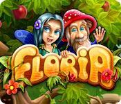 Feature screenshot Spiel Floria