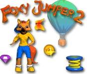 Foxy Jumper 2 game play