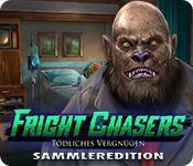 Feature screenshot Spiel Fright Chasers - Tödliches Vergnügen Sammleredition