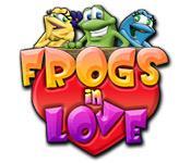 Feature screenshot Spiel Frogs in Love