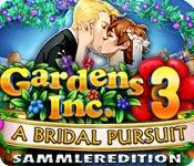 Feature screenshot Spiel Gardens Inc. 3: A Bridal Pursuit Sammleredition