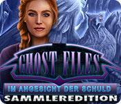 Feature screenshot Spiel Ghost Files: Im Angesicht der Schuld Sammleredition