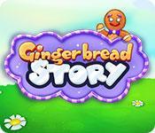 Feature screenshot Spiel Gingerbread Story