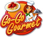 Image Go-Go Gourmet