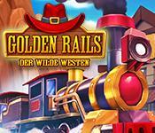 Feature screenshot Spiel Golden Rails: Der Wilde Westen