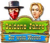 Feature screenshot Spiel Goldene Jahre - Der weite Westen