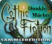 Feature screenshot Spiel Gothic Fiction: Dunkle Mächte Sammleredition