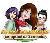Image Grace' Abenteuer - Die Jagd auf die Kunsträuber