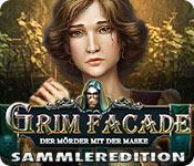 Feature screenshot Spiel Grim Facade: Der Mörder mit der Maske Sammleredition