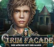 Feature screenshot Spiel Grim Façade: Der Mörder mit der Maske