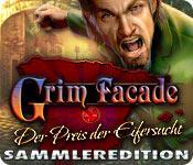 Feature screenshot Spiel Grim Façade: Der Preis der Eifersucht Sammleredition