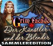 Vorschaubild Grim Facade: Der Künstler und der Blender Sammleredition game