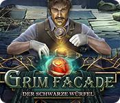 Feature screenshot Spiel Grim Facade: Der schwarze Würfel