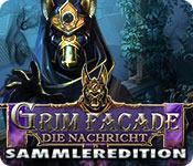 Feature screenshot Spiel Grim Facade: Die Nachricht Sammleredition