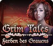 Feature screenshot Spiel Grim Tales: Farben des Grauens