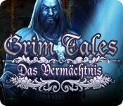 Feature screenshot Spiel Grim Tales: Das Vermächtnis