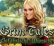 Feature screenshot Spiel Grim Tales: Gefährliche Wünsche