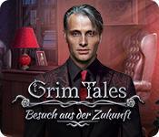 Feature screenshot Spiel Grim Tales: Besuch aus der Zukunft