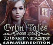 Feature screenshot Spiel Grim Tales: Zu Unrecht Verdächtigt Sammleredition