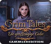 Feature screenshot game Grim Tales: Die großzügige Gabe Sammleredition