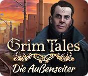 Feature screenshot Spiel Grim Tales: Die Außenseiter