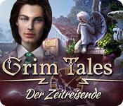 Feature screenshot Spiel Grim Tales:  Der Zeitreisende