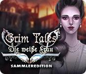 Feature screenshot Spiel Grim Tales: Die weiße Frau Sammleredition