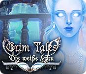 Feature screenshot Spiel Grim Tales: Die weiße Frau