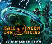 Feature screenshot Spiel Halloween Chronicles: Die Schatulle der Ängste Sammleredition