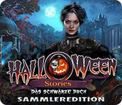 Feature screenshot Spiel Halloween Stories: Das Schwarze Buch Sammleredition